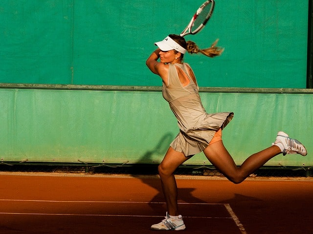 The 10 Best Tennis Shoes for Women 2017 | Performance, Style ...