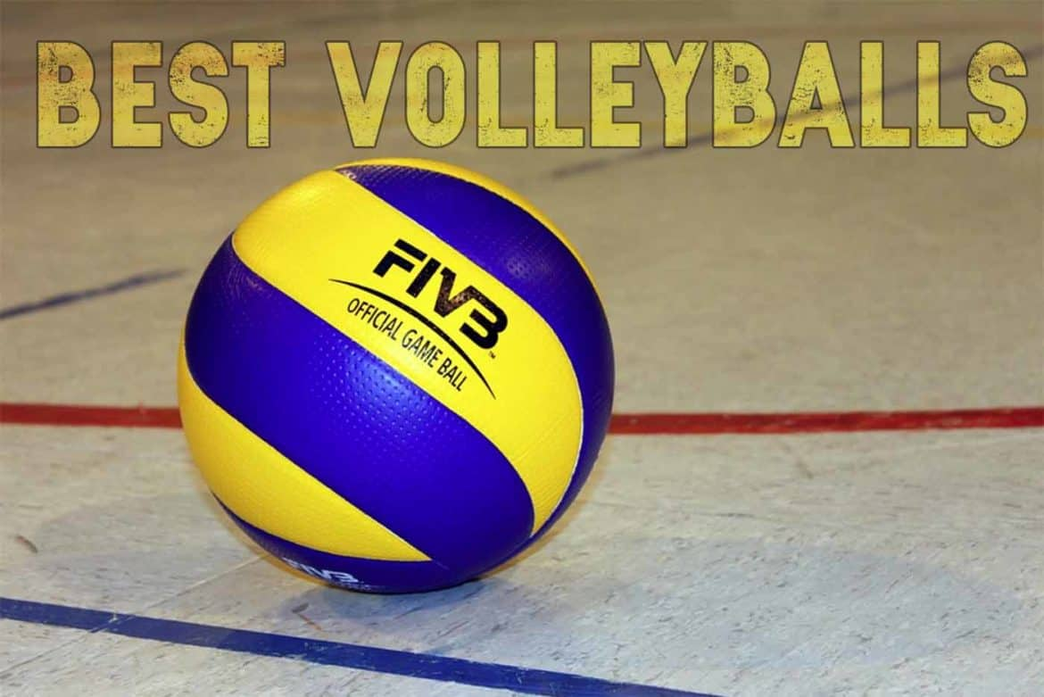 10 Best Volleyballs Indoor Outdoor Beach Sport Consumer