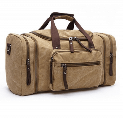 Best Gym Bags For Men Reviews
