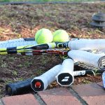 Best Tennis Racquet Grip Reviews