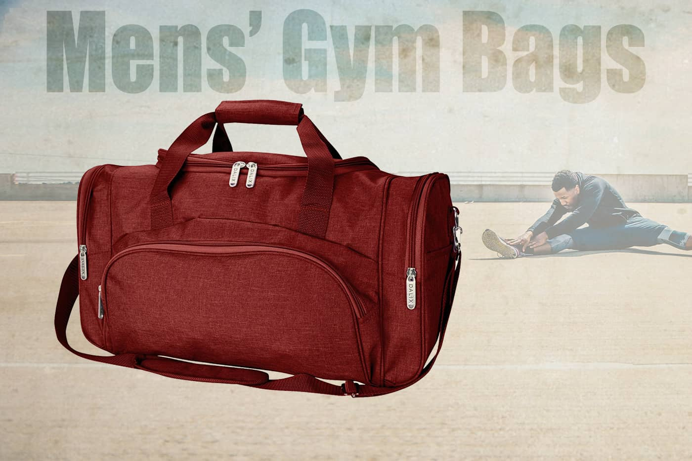 eeafacf7e5fe The 7 Best Men s Gym bags for 2019
