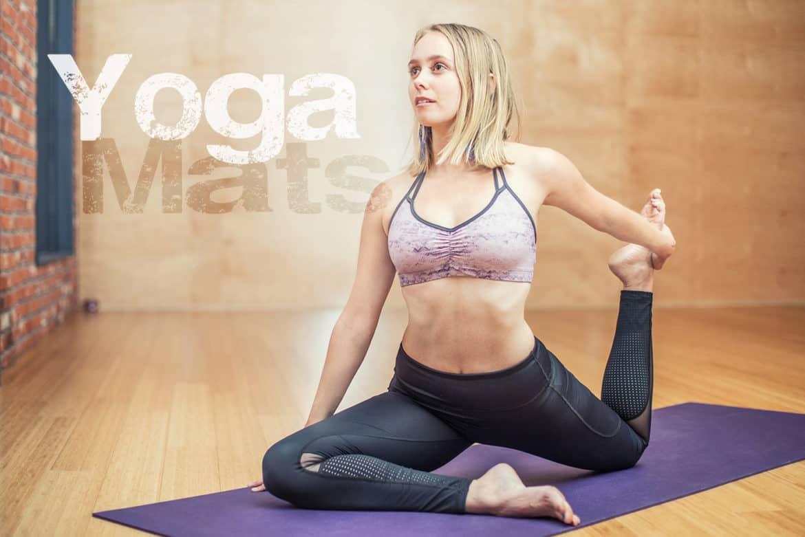 Best Yoga Mat 2020.The 8 Best Yoga Mats For 2020 For Beginners Home Use