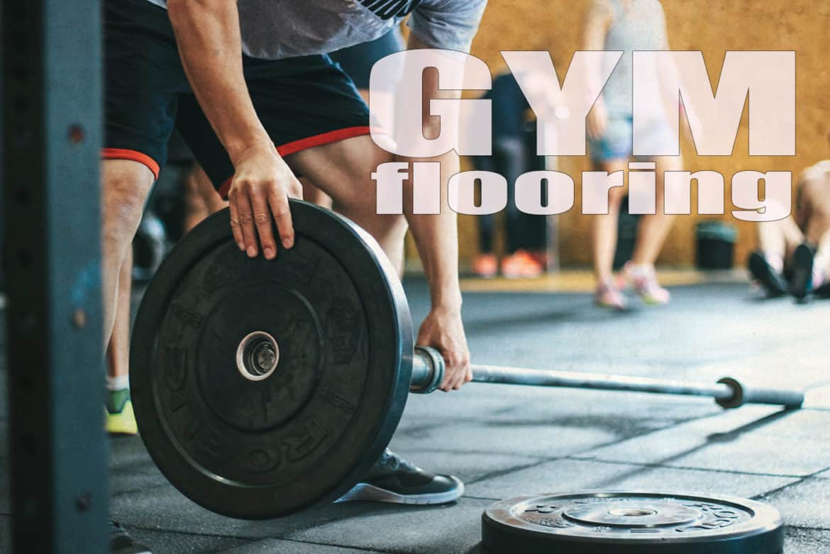 The 5 Best Gym Flooring Options For 2020 Home Garage