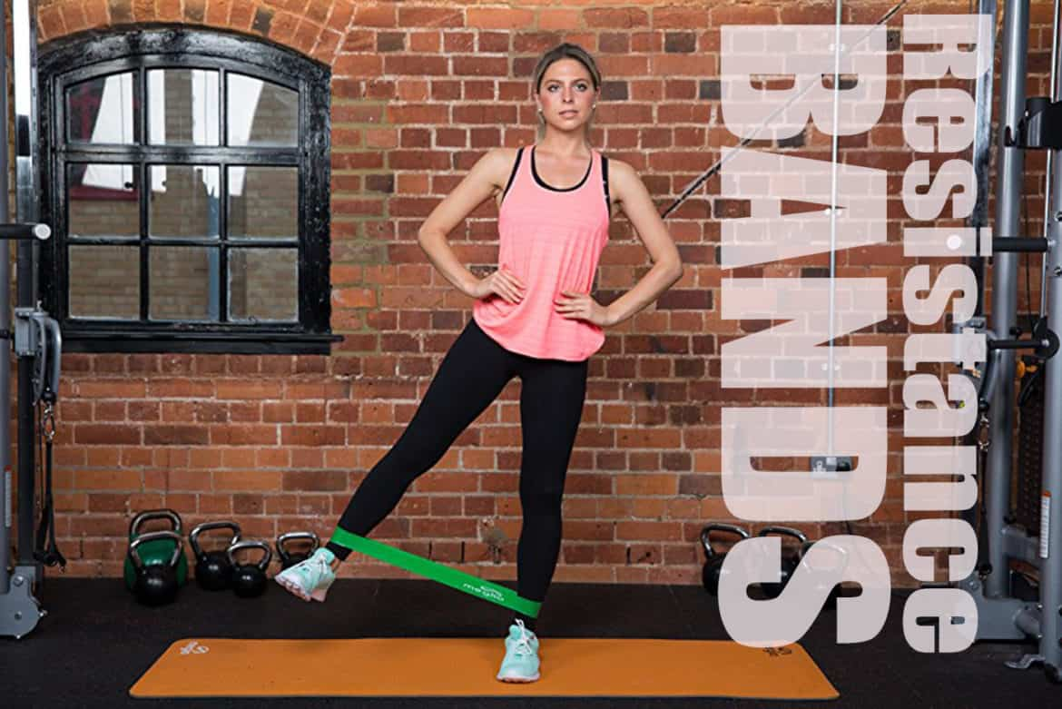The 10 Best Resistance Bands for 2020 : Home Workouts & Rehabilitation