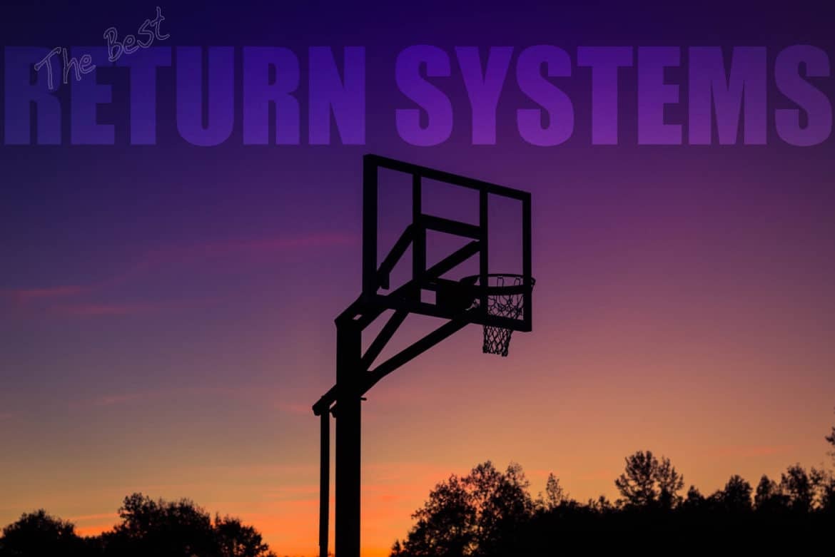 646f53a7e078d9 The 8 Best Basketball Return Systems for 2019  Great for Home ...