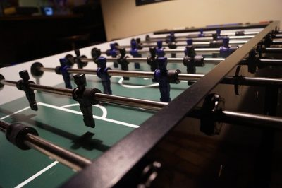 The 8 Best Foosball Tables 2018: Best Value For The Money