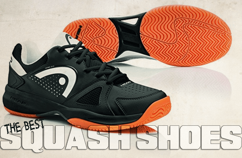 The 10 Best Squash Shoes of 2021
