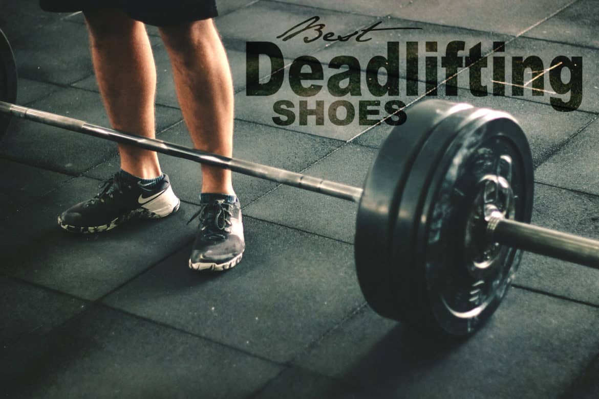 4a9ae062fcaf2 The 13 Best Deadlifting Shoes of 2019 | Sport Consumer