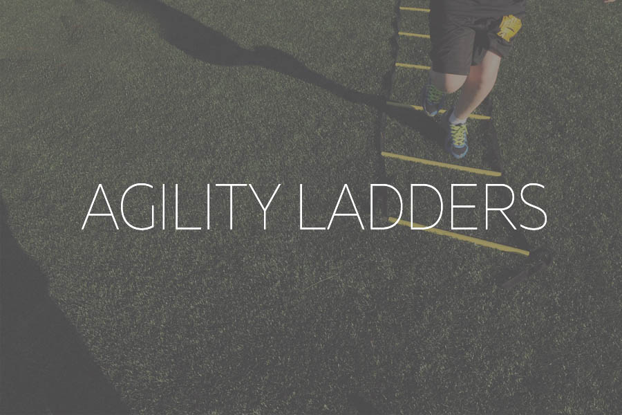 agility ladder photo