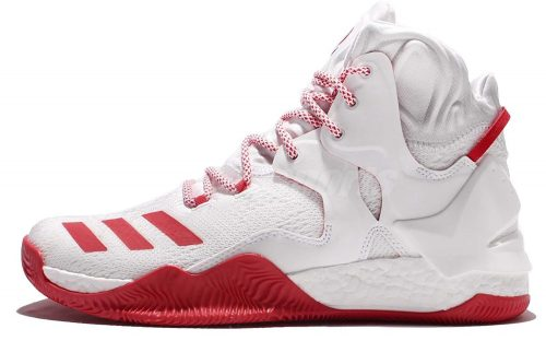 e9654f5d559 Adidas  D Rose 7 is the Adidas response to the Nike Hyperdunk 2017. They  are very comparable shoes