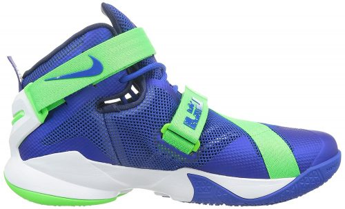 Nike Zoom LeBron Soldier IX shoes