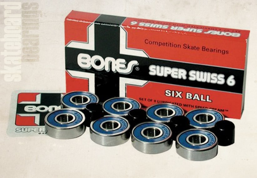The 10 Best Skateboard Bearings For 2018 A Buying Guide