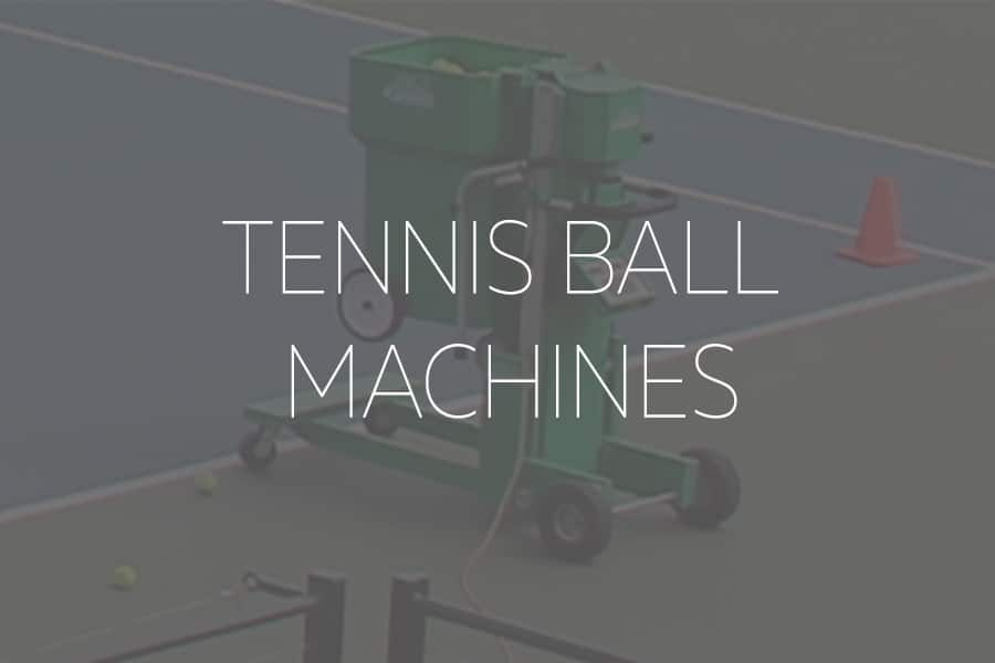 5f3332e9f11461  Advertisement  Your video will begin shortly. tennis machine. Share on  Facebook Share