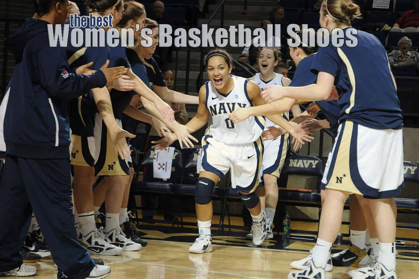 Best Womens Basketball Shoes 2019 The 10 Best Women's Basketball Shoes for 2019   Comfort & Speed