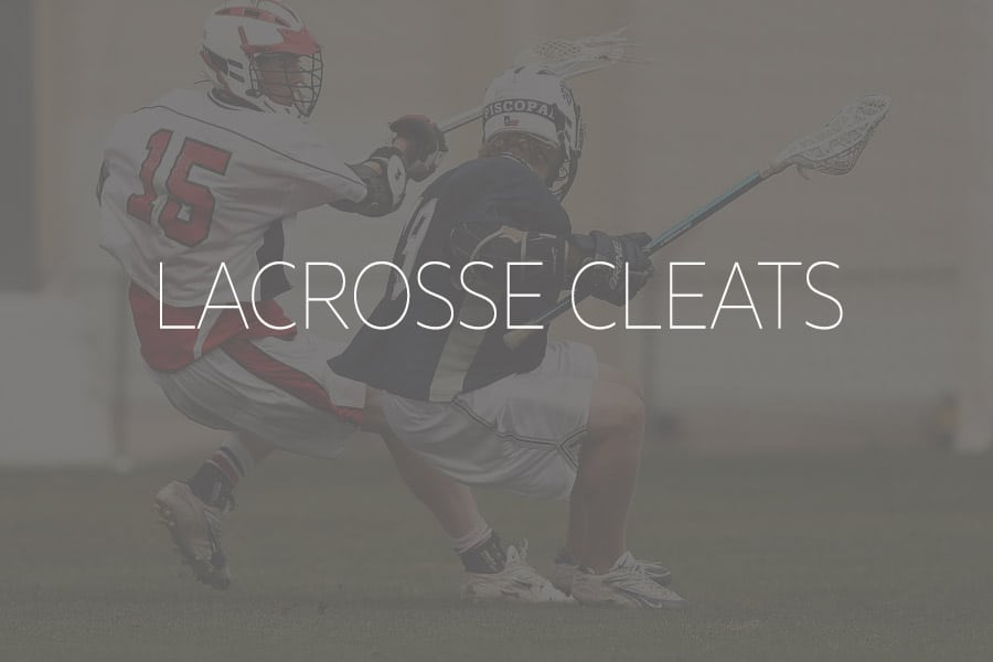624f9ab13 9 Best Lacrosse Cleats for 2019
