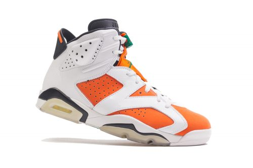 Air Jordan 6 retro shoes