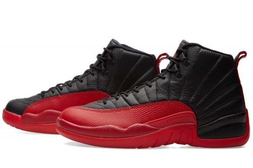 Nike Air Jordan 12 Basketball Shoes