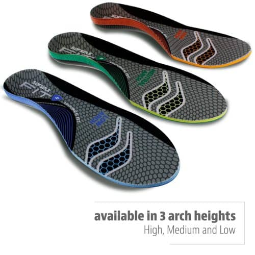 Low Arch Neutral Running Shoes