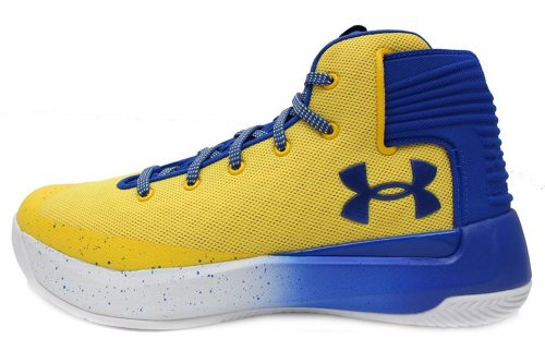 under armour curry 3 ZERO basketball shoes