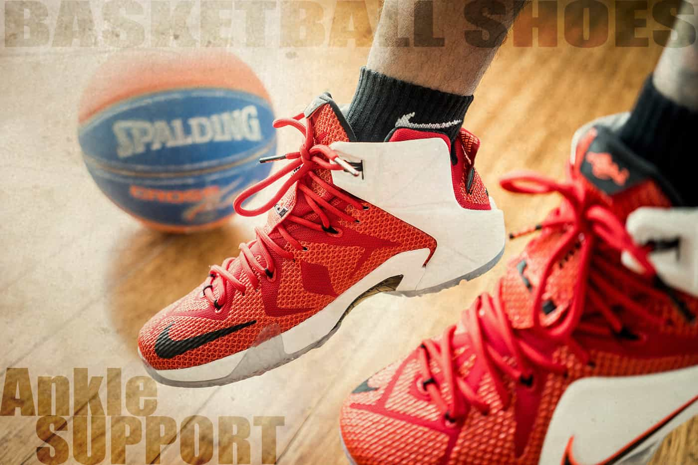 e9a835368c09 The 11 Best Basketball Shoes for Ankle Support 2019
