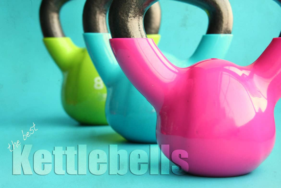 The 10 Best Kettlebells for 2020 : Home Use, Crossfit, & Beginners