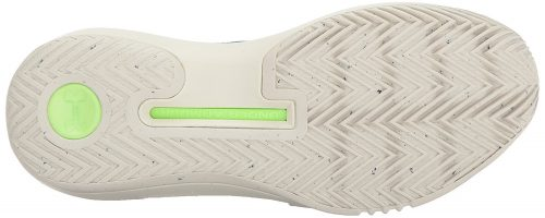 Under Armour Drive 4 Basketball Shoe sole