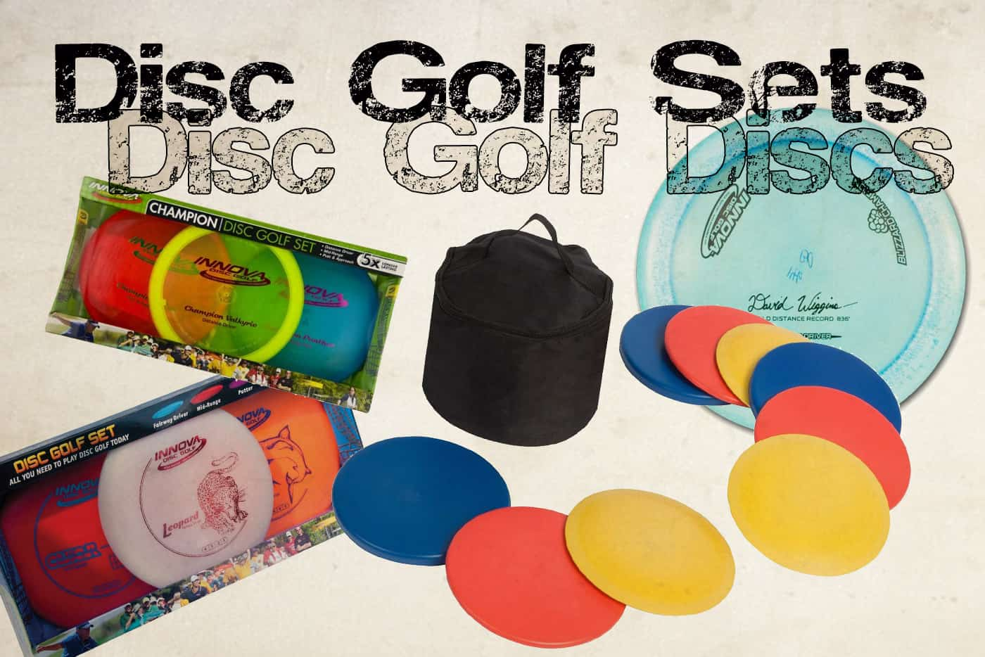 The 10 Best Disc Golf Discs For 2020 Sets Individual
