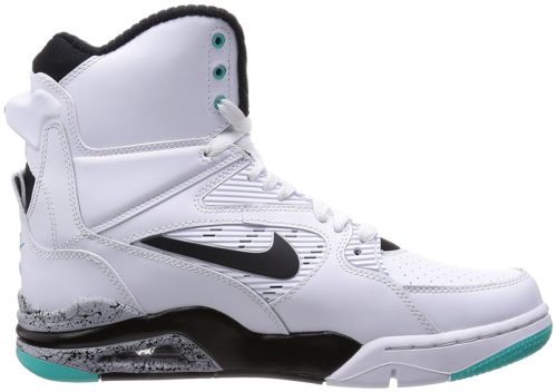 Nike Air Force Command Retro Basketball shoe