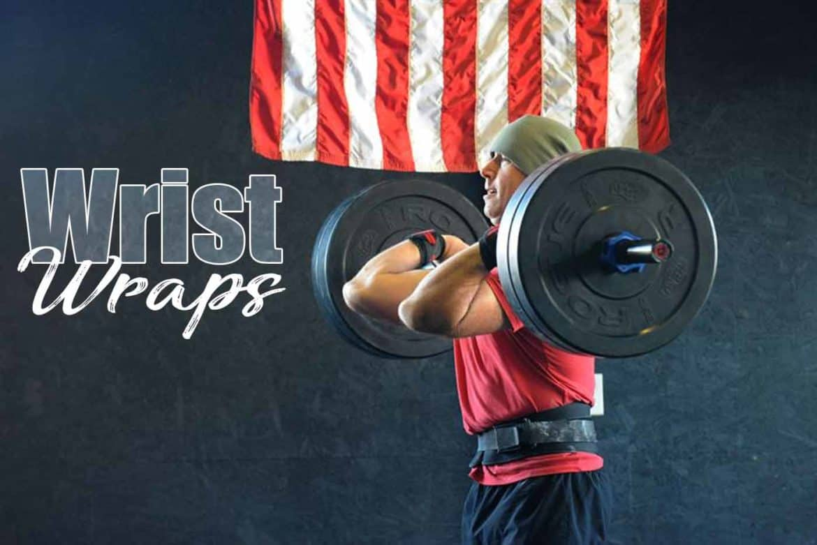 Best Wrist Wraps 2020: Crossfit, Weightlifting, & Carpal Tunnel