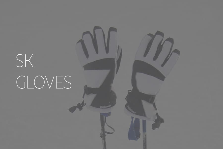 d22efafe4 The Best Ski Gloves for 2019: Waterproof, Heated, & Comfort | Sport ...